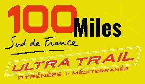 Capture du site 100 Miles Sud de France 2021
